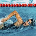can physiotherapy help swimmers shoulder?